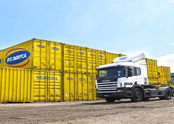 Seagull Logistics Sdn Bhd - logistic transport transporatation